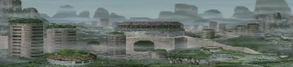 Village caché de la brume : Kiri