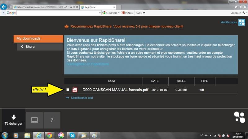 Hummerbox vous offre désormais la possibilité de déposer des fichiers joints sur le Hummer comme les fameux fichiers pdf 210