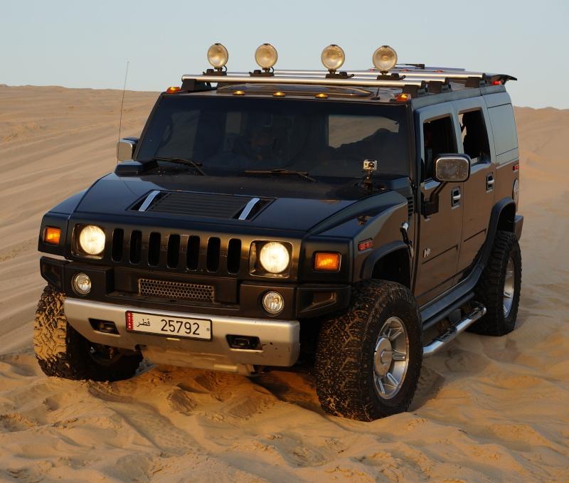 """Hummerdriver"" in Qatar  Dsc00311"
