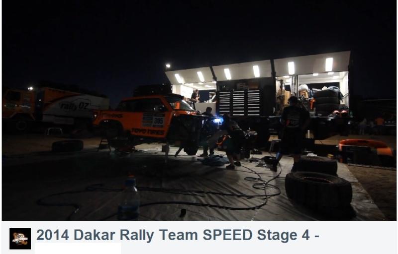 DAKAR 2014 et Gordon sur son Hummer - Page 2 Video_10