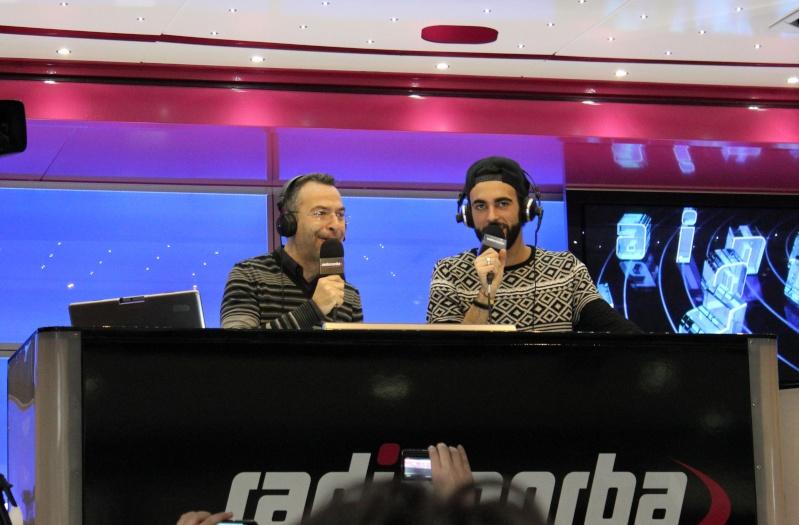 Foto - Interviste Radiofoniche - Pagina 4 Img_8812