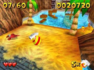 Nintendo 64 - Parlons jeu ! - Page 11 02506310