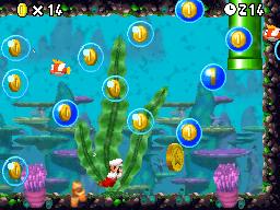 New Super Mario Bros. (DS) 08910