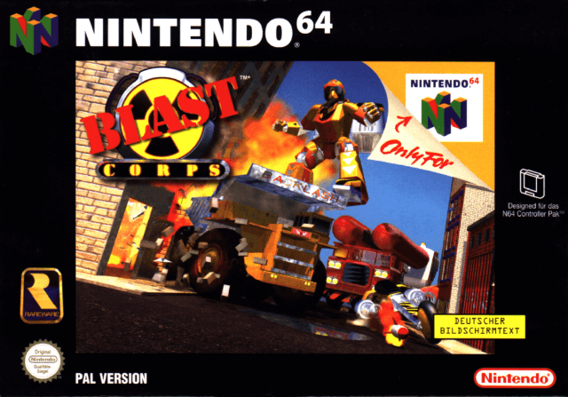 Nintendo 64 - Parlons jeu ! - Page 11 13711210