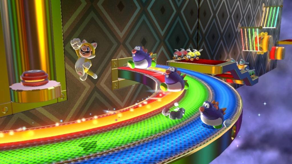 Super Mario 3D World (Wii U) 13839210