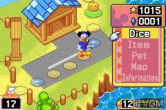 """Les """"Disney"""" sur GBA de l'année 2003 ! 18535-10"""