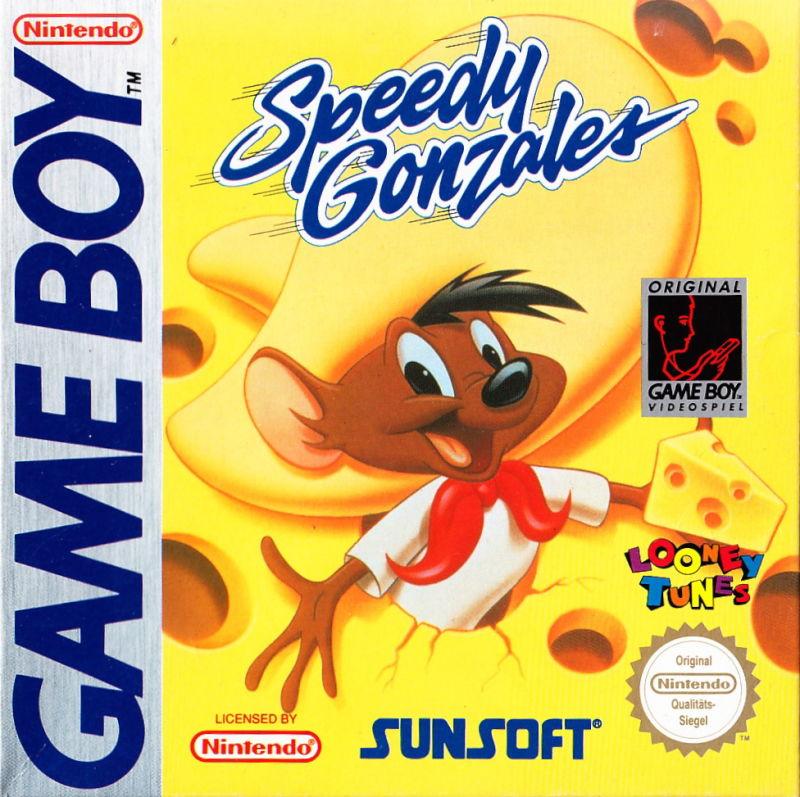 Speedy Gonzales (GB) 19497910