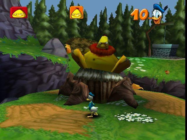 Nintendo 64 - Parlons jeu ! - Page 10 25552510