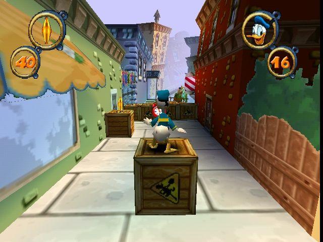 Nintendo 64 - Parlons jeu ! - Page 10 25552610
