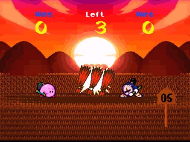 Kirby super star (Snes) 27852-10