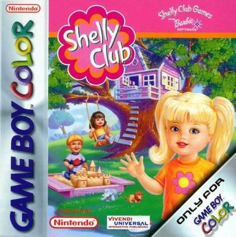 Les jeux Barbie sur GB et GBC ! 28325_10