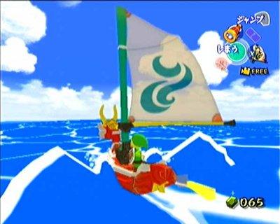 The Legend of Zelda : The Wind Waker (GC) 34307110