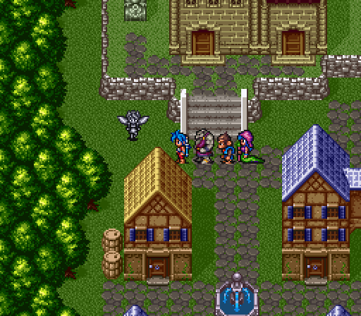 Breath of fire II (Snes) 37-bre10
