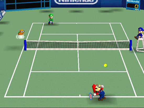 Nintendo 64 - Parlons jeu ! - Page 11 454b5810