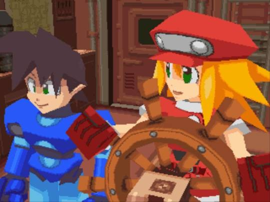 Mega Man 64 (N64) 482f1310