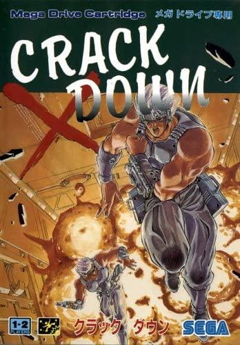 Crack Down (MD) 51xyqf10