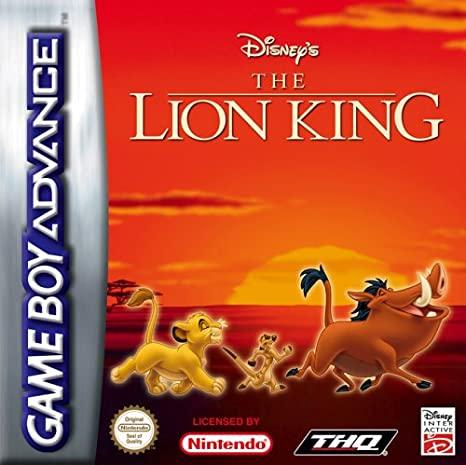 """Les """"Disney"""" sur GBA de l'année 2003 ! 51yksn10"""