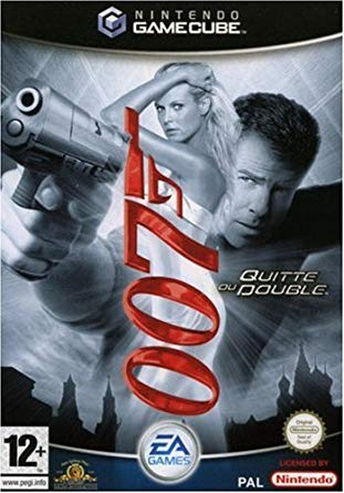 007 : Quitte ou double (GC) 51zany10