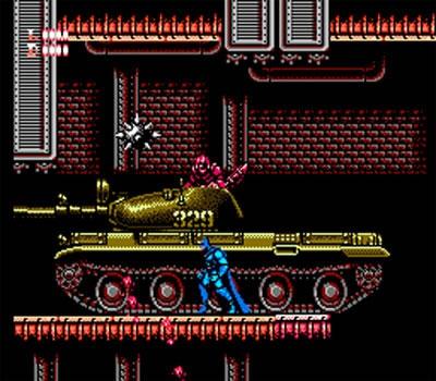"""La licence """"Batman"""" sur NES ! 57fde410"""