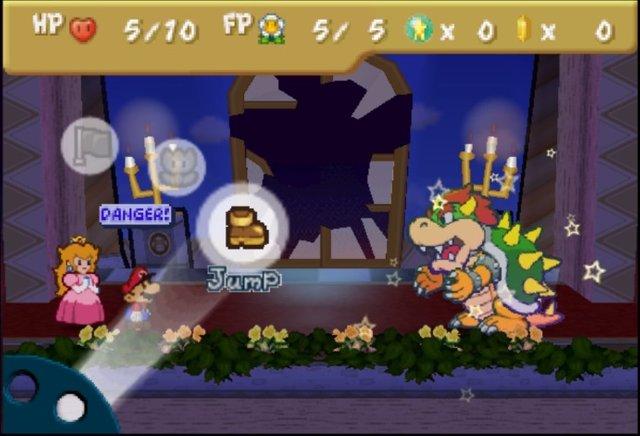 Paper Mario (N64) 99pyu510