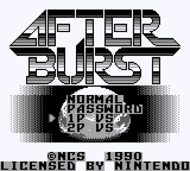 After burst (GB) After-10