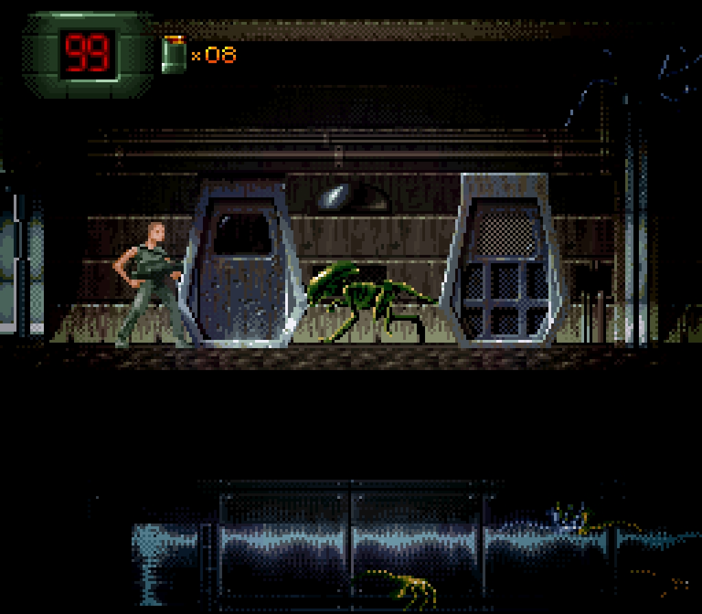 SNES - Parlons jeu - Page 20 Alien-10