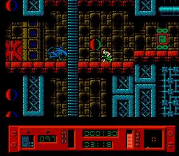 [NES] En vrac - Page 31 Alien-10