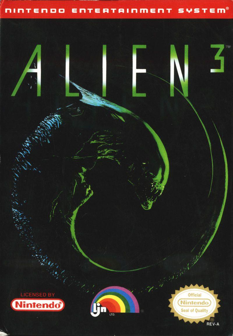 [NES] En vrac - Page 31 Alien_10