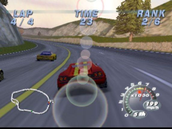 Nintendo 64 - Parlons jeu ! - Page 10 Automo10