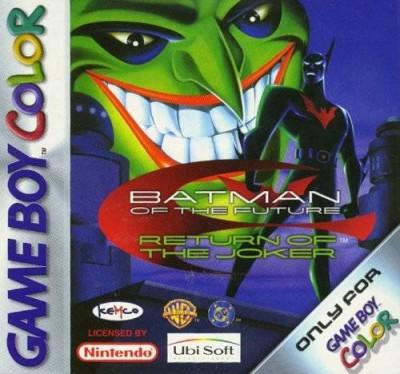 Consoles portables - Parlons jeu ! - Page 6 Batman13