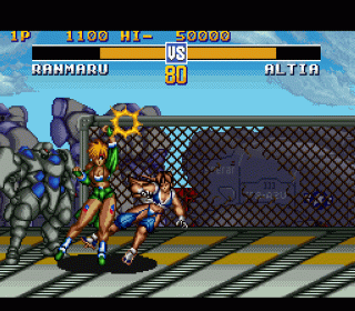 SNES - Parlons jeu - Page 21 Battle12