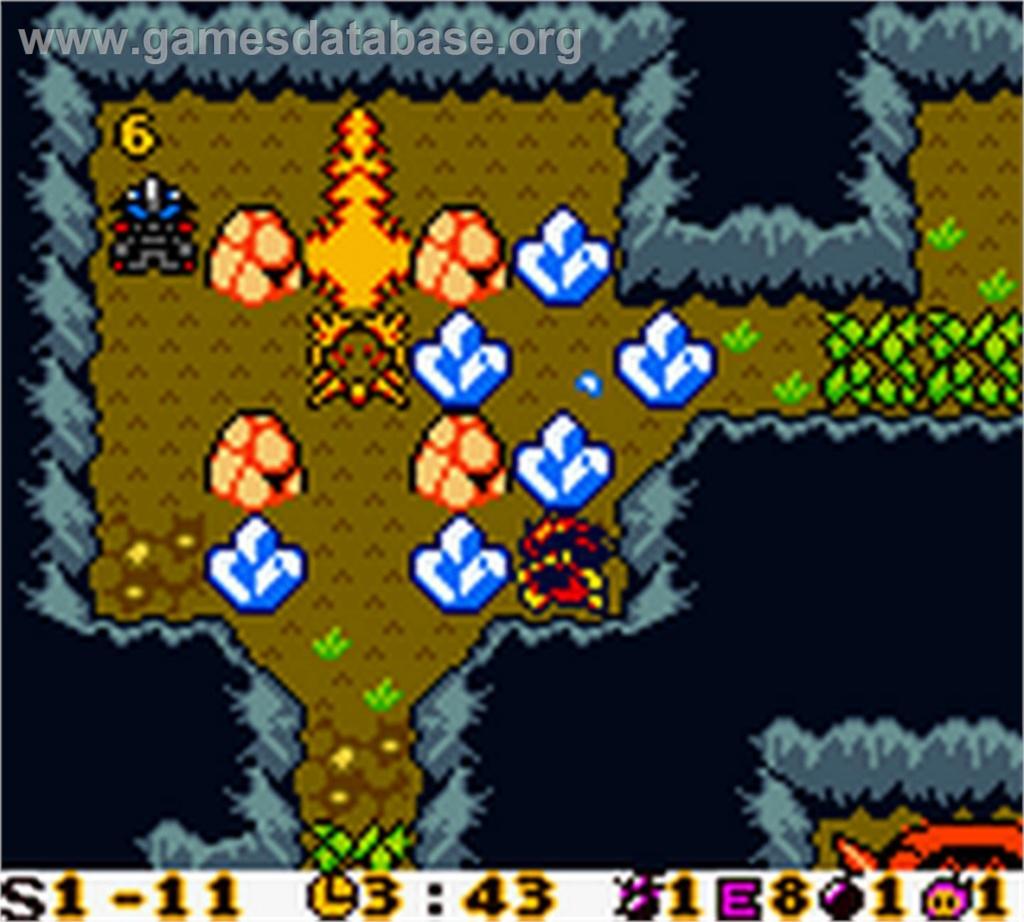 Consoles portables - Parlons jeu ! - Page 6 Bomber11