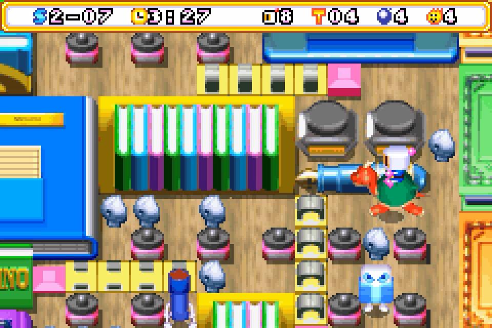 Consoles portables - Parlons jeu ! - Page 7 Bomber11