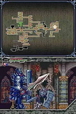 Consoles portables - Parlons jeu ! - Page 12 Castle24
