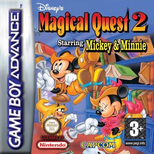 """Les """"Disney"""" sur GBA de l'année 2003 ! Disney13"""