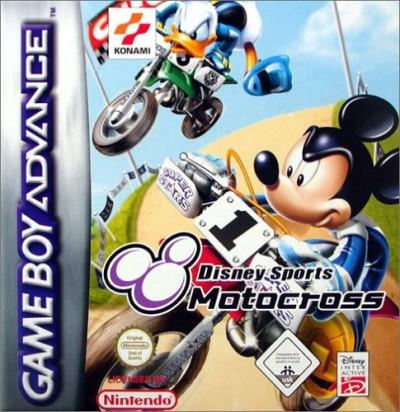 """Les """"Disney"""" sur GBA de l'année 2003 ! Disney15"""
