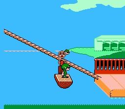 Doki ! Doki ! Yūenchi : Crazy Land Daisakusen (NES) Dokido10