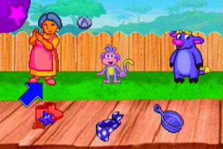 Consoles portables - Parlons jeu ! - Page 4 Dora-l10