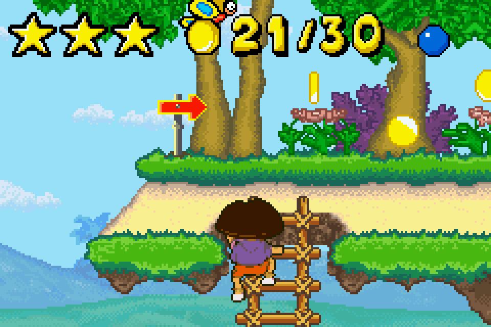 Consoles portables - Parlons jeu ! - Page 4 Dora-t10
