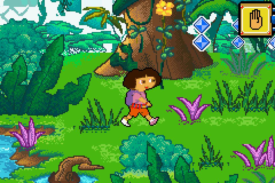 Consoles portables - Parlons jeu ! - Page 4 Dora-t12