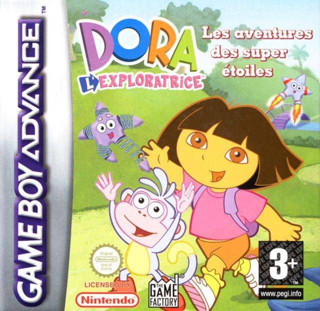 Consoles portables - Parlons jeu ! - Page 4 Dora_l11