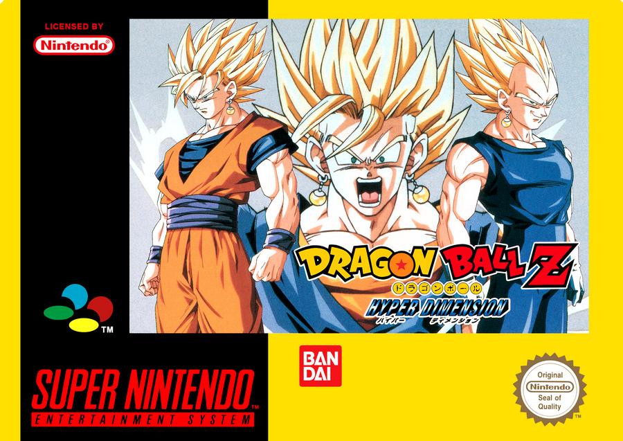 SNES - Parlons jeu - Page 3 Dragon15