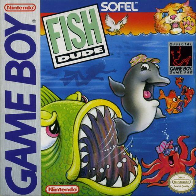 Consoles portables - Parlons jeu ! - Page 4 Fish-d10