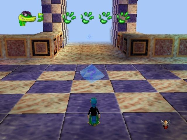 Nintendo 64 - Parlons jeu ! - Page 10 Gex66410