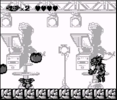 Gremlins 2 : The New Batch (GB) Gremli12