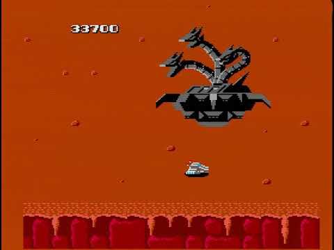Magmax (NES) Hqdefa85