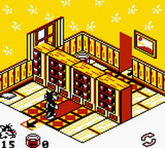 Looney Tunes : Twouble ! (GBC) Images73