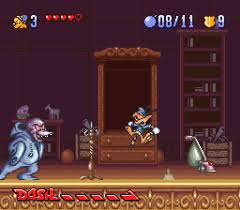 Disney's Bonkers (Snes) Images84