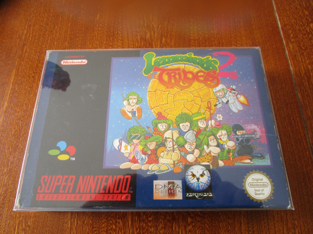 [VDS] Du Nes, Snes, N64, Game Cube, Wii, Wii U, 3DS etc. Img_3114