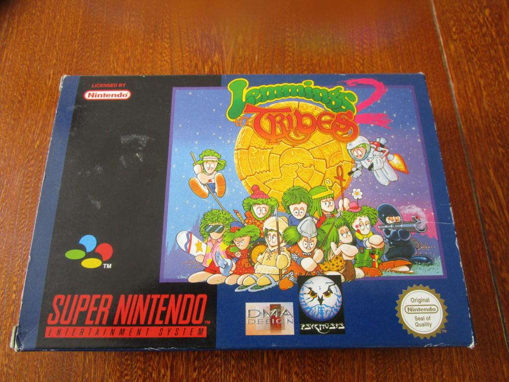 [VDS] Du Nes, Snes, N64, Game Cube, Wii, Wii U, 3DS etc. Img_3115